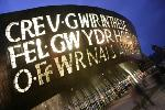 The Wales Millennium Centre