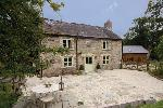 Ploony Cottage - Knighton Pet-Friendly Holiday Cottage