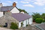 Craiglwyd Bach Pet Friendly Self Catering Holiday Cottage, Llandudno, North Wales