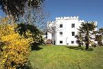 Globe House Luxury Bed and Breakfast in Angle, Pembrokeshire