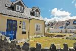 Pebble Self Catering Holiday Cottage