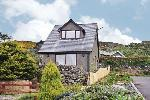 Morlais Holiday Cottage - Barmouth