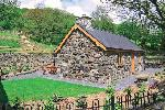 Yr Efail - Luxury Holiday Cottage for two Nr Dolgellau