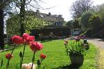 St Lawrence Country House - Tenby Bed and Breakfast