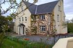 Wychwood House - Luxury Bed and Breakfast in Tenby