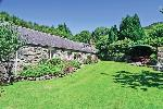 Tremafon Holiday Cottage - Barmouth