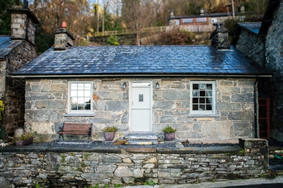 Dolydd Cottage, Near Porthmadog Holiday Cottages/Self Catering Porthmadog Snowdonia