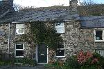 Bron Graig Holiday Cottage in Penmorfa Self Catering/Cottages Porthmadog  Lleyn Peninsula