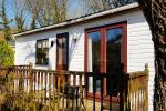 Josnor, Pets Welcome Chalet Near Benllech Bay, Anglesey