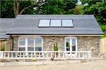 Berwyn Holiday Cottage - Bala