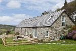 Bronnydd - Self Catering Cottage at Glanrafon North Wales