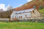 Tyddyn Tyfod Cottage near Bala Self Catering/Cottages Bala Snowdonia