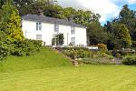 Fron Dderw Country House Bed and Breakfast Bala Bed and Breakfasts Bala Snowdonia