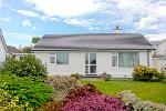 Breeze Hill - Self Catering Bungalow, Benllech, Anglesey
