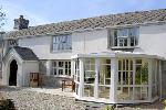Panteidal Farmhouse and Gatehouse - Aberdovey  Holiday Cottages/Self Catering Aberdovey  Snowdonia