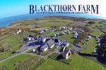 Farm B&B - Blackthorn Farm Holidays