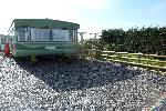 Aberdaron Static Mobile Home Static Mobile Homes Aberdaron Llyn Peninsula