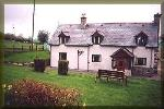Pant Glas Canol - Ruthin Self Catering/Cottages Ruthin Denbighshire & Flintshire