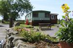 Holiday Caravan Rental in Criccieth Static Mobile Homes Criccieth Snowdonia