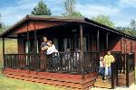 Pen-y-Garth Holiday Lodge Bala Lodges & Log Cabins Bala Snowdonia