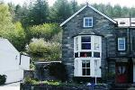 Glan Llugwy Guest House Bed and Breakfasts Betws-y-Coed Snowdonia