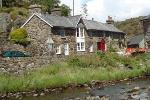 Ty Popty Holiday Cottage in Beddgelert  Beddgelert