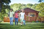Pen-y-Garth Lodges Bala Lodges & Log Cabins Bala Snowdonia