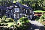 The Ferns Guesthouse Bed and Breakfasts Betws-y-Coed Snowdonia