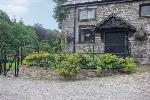 Game Keepers - Holiday Cottage for Two at Llangadog