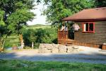 Garnffrwd Park - Self Catering Holiday Lodges Near Cross Hands
