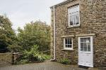 Yr Hen Beudy Bach Holiday Cottage