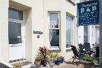 Sea Spray Guest House - Seafront Bed and Breakfast in Criccieth