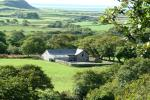 Hebog Bach Cottage Rental Criccieth, Lleyn Peninsula, North Wales