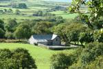 Hebog Bach Holiday Cottage - Criccieth