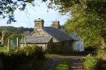 Tyn Llech Cottage Criccieth Holiday Cottages/Self Catering Criccieth Llyn Peninsula