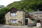 Ty Newydd Apartments at Tremadog, Lleyn Peninsula, North Wales