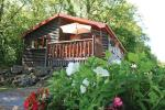 Garnffrwd Holiday Park - Lodges - Cottage - Fishing Holidays