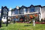 Bron Menai B&B Caernarfon Bed and Breakfasts Caernarfon North Wales