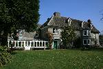 Glynhir Mansion - Holiday Cottages Carmarthenshire