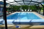 Anglesey Holiday Home with Pool | LLlys Tegfan 2 Menai Bridge