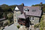 High View Holiday House - Barmouth