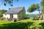 Ty Broc Coastal Cottage, Aberporth