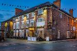 Royal Oak Hotel - Welshpool B&B Accommodation
