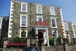 Victoria Hotel - Menai Bridge, Anglesey, North Wales