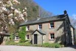 Church Hill Farm Cottage Monmouth | Wye Valley Holiday Cottage