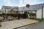 Gardd Efa, Self Catering Holiday Cottage, Holyhead, Anglesey, Wales