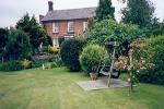 Moat Farmhouse B&B Welshpool