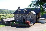 Dolgelynen Farmhouse B&B Machynlleth
