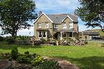 Gwrach Ynys - Country House Bed and Breakfast at Harlech