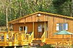Bluebell Lodge - Self Catering Accommodation in Maenan near Llanrwst, North Wales